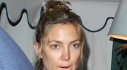 Kate Hudson przyszła na pokaz w... staniku