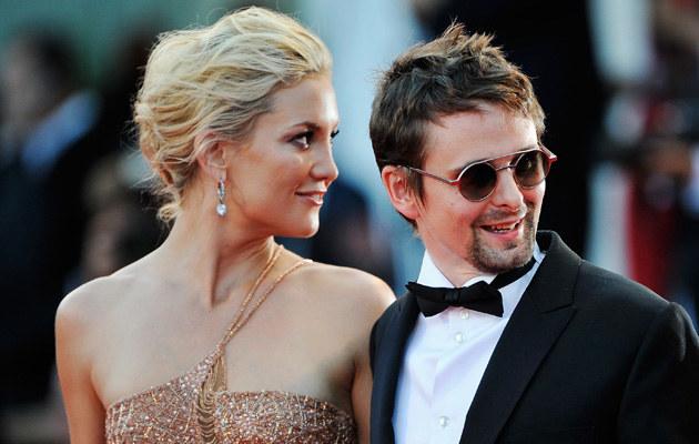 Kate Hudson rozstała się z narzeczonym! /Gareth Cattermole /Getty Images