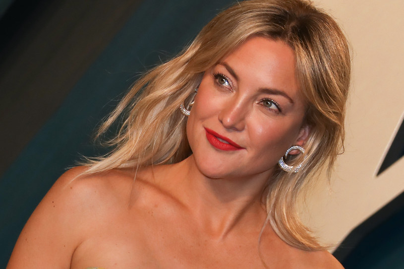 Kate Hudson /Toni Anne Barson/WireImage /Getty Images