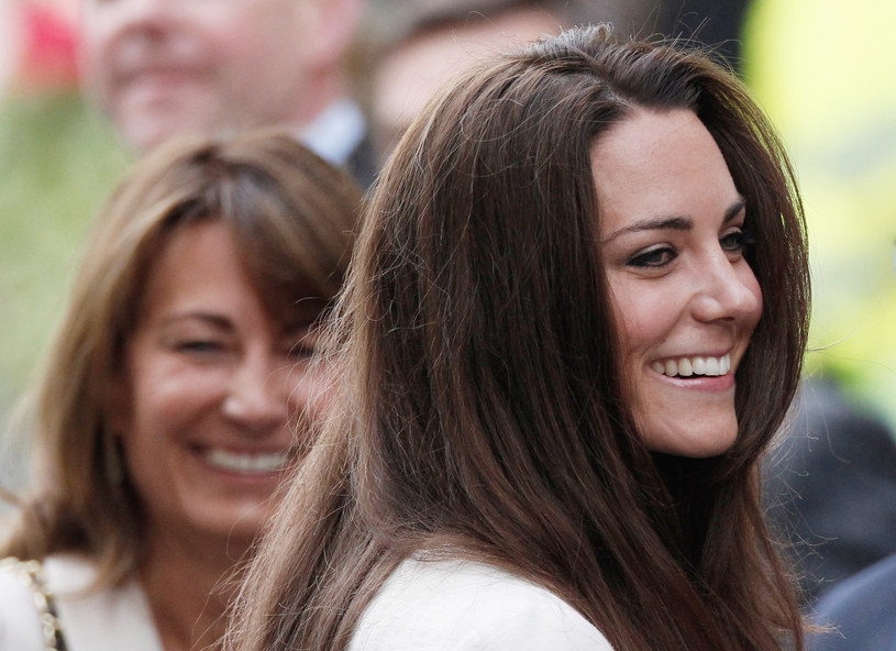 kate i Carole /- /Getty Images