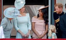 Kate i Meghan pobiły się?! Szokujące zdjęcia trafiły do sieci