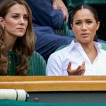 """Kate i Meghan wreszcie się pogodzą? """"Kontaktują się znacznie częściej"""""""