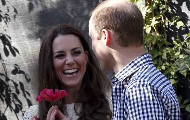 Kate i William chcą mieć pięcioro dzieic /Pool /Getty Images