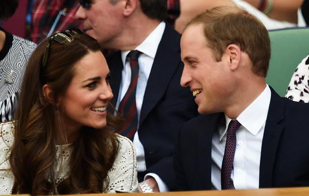 Kate i William oczekują trzeciego dziecka?! /Pool /Getty Images