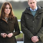 Kate i William oszukali wszystkich. Wstyd!