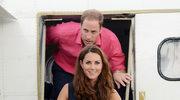 Kate i William: Pierwsze zdjęcia po skandalu