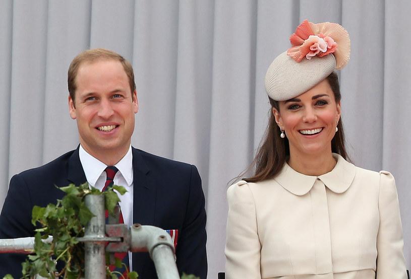 Kate i William po raz drugi zostaną rodzicami! /Chris Jackson /Getty Images