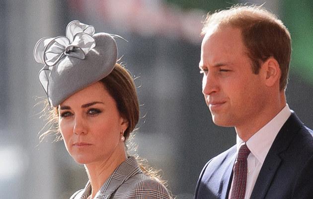 Kate i William pokłócili się o imię dla córki /WPA Pool /Getty Images