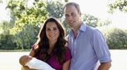 Kate i William przegapili ważny moment w życiu ich synka