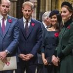 Kate i William utarli nosa Meghan i Harry'emu! I to w urodziny ich synka!