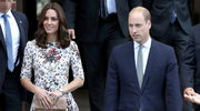 Kate i William w Gdańsku!