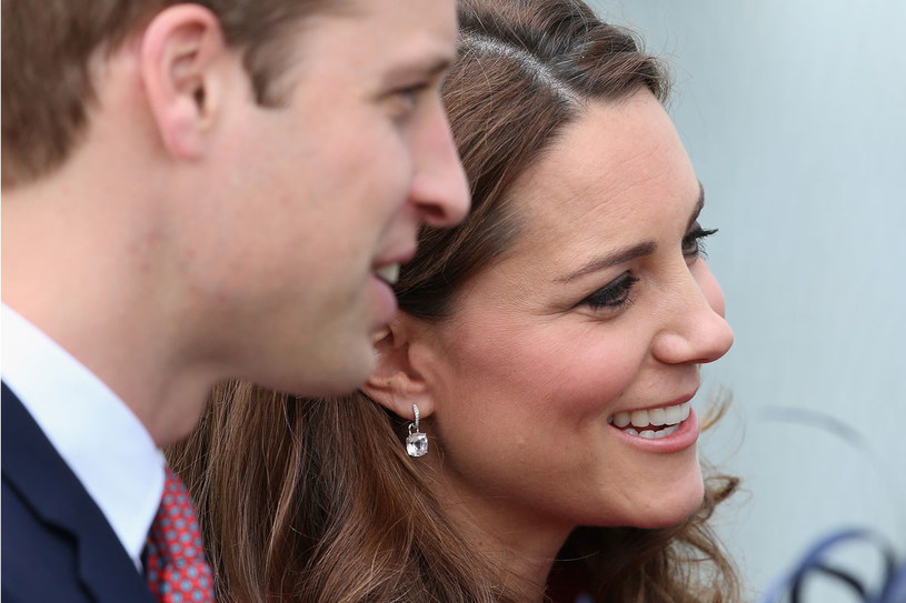 Kate i William /Getty Images