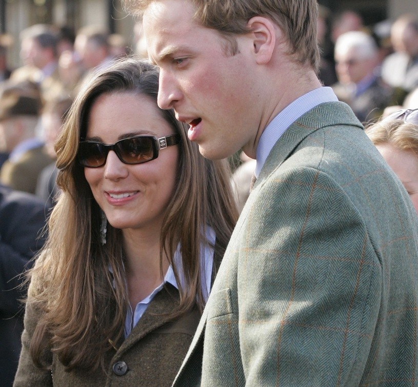 Kate i William / Max Mumby/Indigo/Getty Images /Getty Images