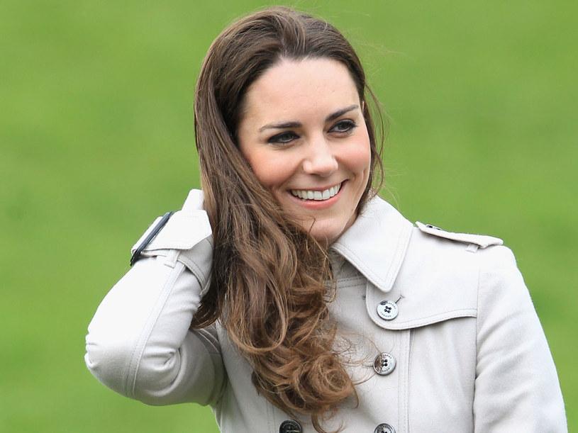 Kate już stała się ikoną mody  /Getty Images/Flash Press Media