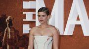 Kate Mara znalazła wymarzoną suknię ślubną