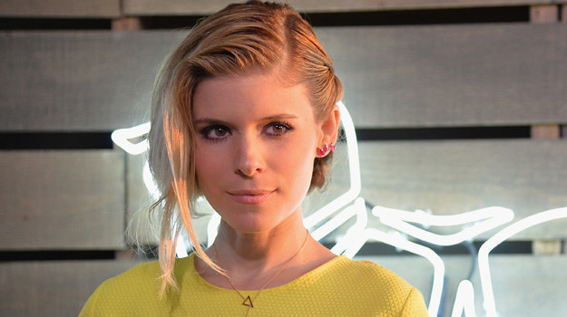 Kate Mara /Mike Coppola /Getty Images