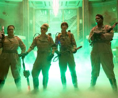 """Kate McKinnon i Leslie Jones o """"Ghostbusters"""": To będzie dla widzów świetna zabawa"""