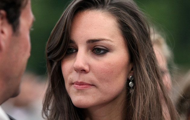 Kate Middleton   /Getty Images/Flash Press Media