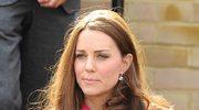Kate Middleton cierpi na chorobę lokomocyjną