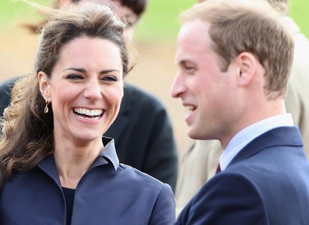 Kate Middleton i książę William jeszcze przed ślubem - fot. Chris Jackson /Getty Images/Flash Press Media