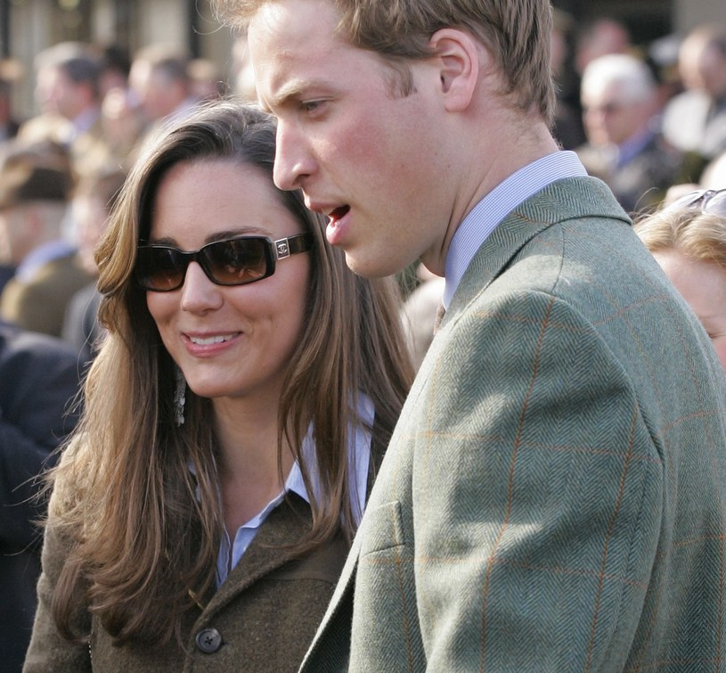 Kate Middleton i książę William / Max Mumby/Indigo / Contributor /Getty Images