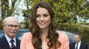Kate Middleton ikoną piękna