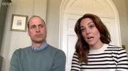 Kate Middleton narzeka na naukę zdalną swoich dzieci