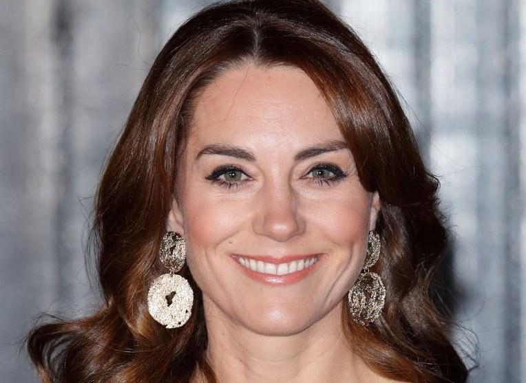Kate Middleton preferuje wegańskie jedzenie /Max Mumbly /Getty Images