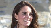 Kate Middleton rozwiała plotki o kolejnej ciąży