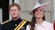 Kate Middleton: To przez nią Harry i Cressida nie są już parą!