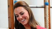 Kate Middleton w drugiej ciąży?