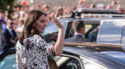 Kate Middleton zdradza, jaką jest matką