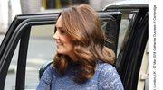 Kate Middleton znów zostanie matką?! Sensacyjne doniesienia!