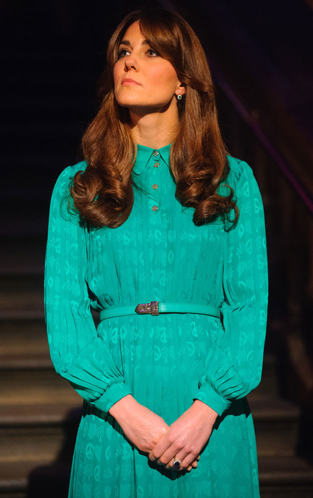 Kate Middleton /WPA /Getty Images