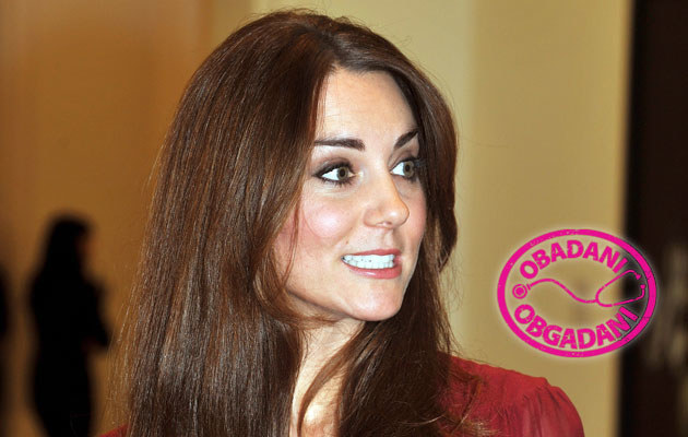 Kate Middleton /WPA Pool /Getty Images