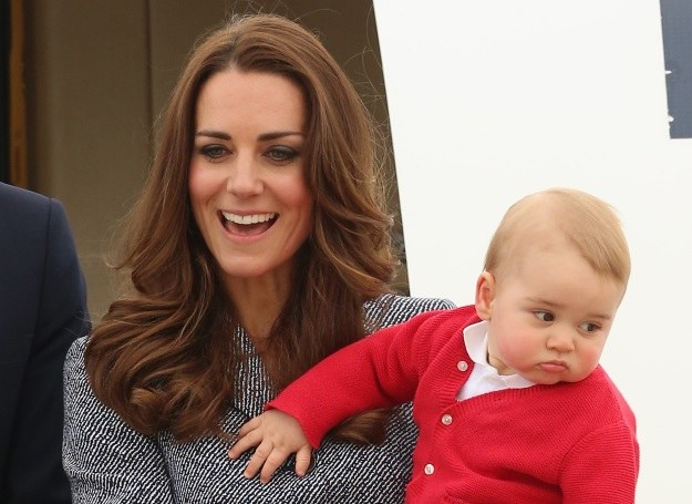 Kate Middleton /Getty Images