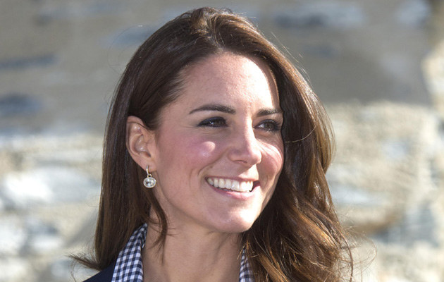 Kate Middleton /Pool /Getty Images