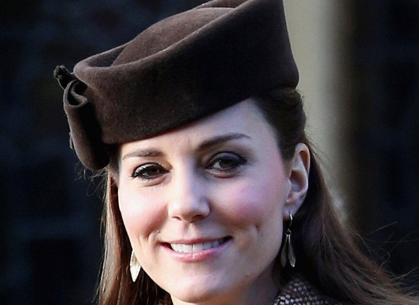 Kate Middleton /Getty Images /Getty Images