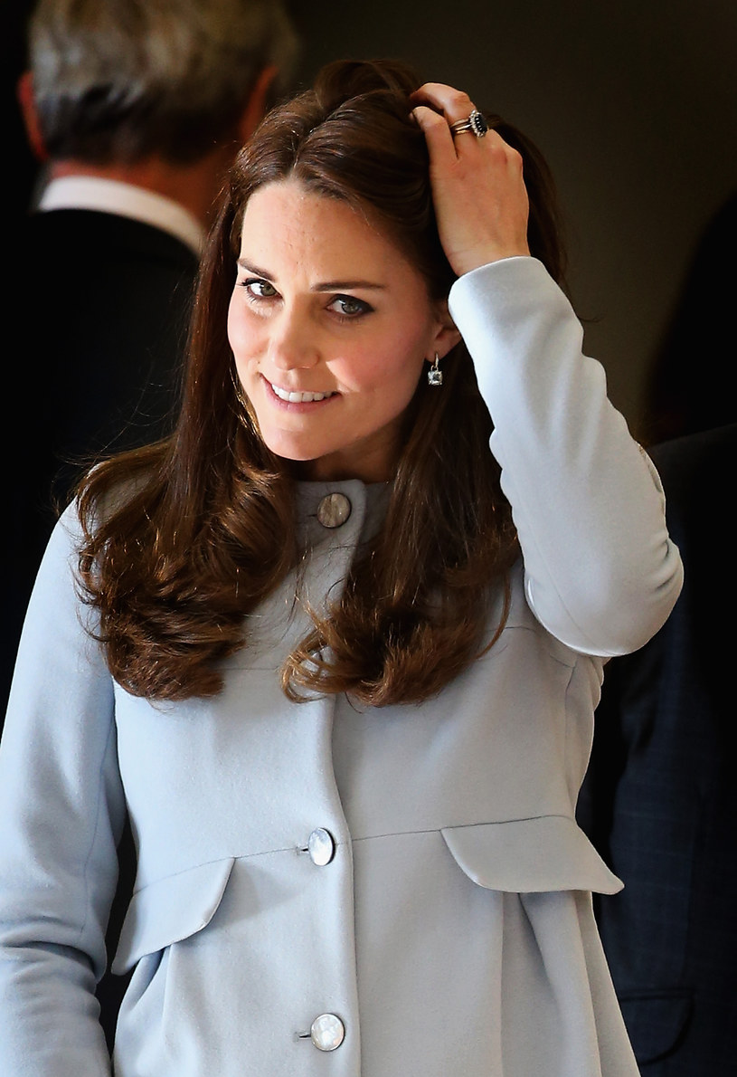 Kate Middleton /Chris Jackson /Getty Images