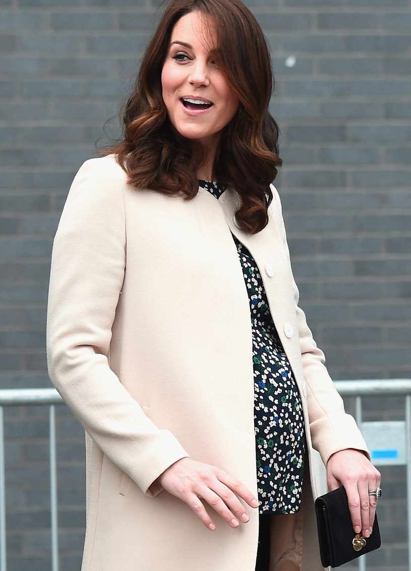 Kate Middleton /Eamonn M. McCormack /Getty Images