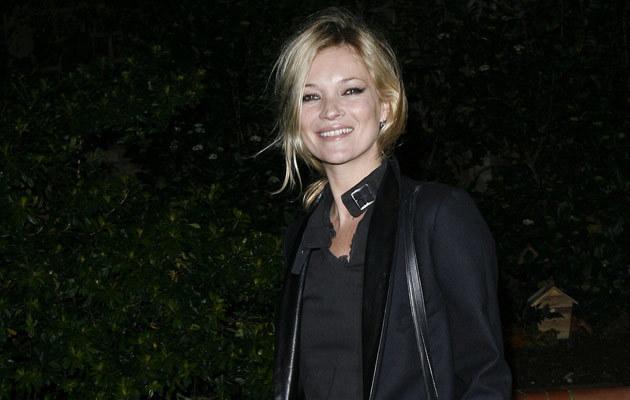 Kate Moss, fot. Neil Mockford  /Getty Images/Flash Press Media