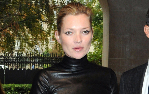 Kate Moss, fot. Pascal Le Segretain  /Getty Images/Flash Press Media