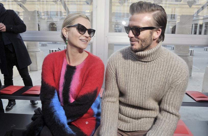 Kate Moss jest od lat jedną z najlepiej zarabiających modelek na świecie /East News
