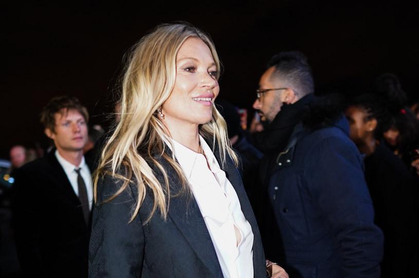 Kate Moss to nie jedyna gwiazda, która zaangażowała się w akcję /Edward Berthelot/Getty Images /Getty Images
