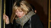 Kate Moss w narkotykowym transie