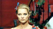 Kate Moss wraca do zawodu