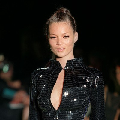 Kate Moss /arch. AFP