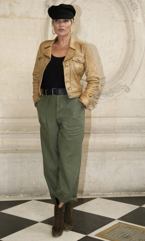 Kate Moss /East News