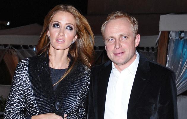 Kate Rozz, Piotr Adamczyk /Andras Szilagyi /MWMedia