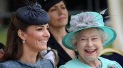 Kate upokorzona przez królową